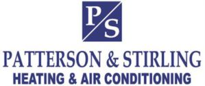 Patterson & Stirling Inc logo